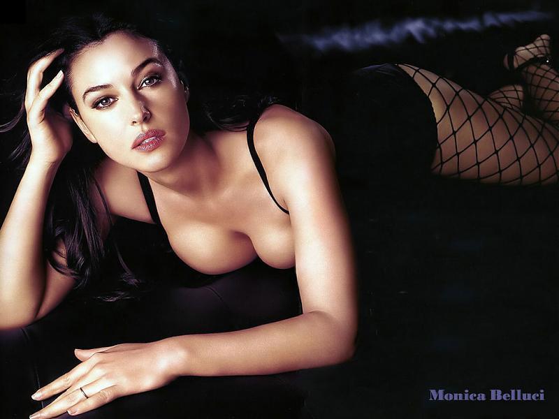 Порно видео Моника Белучи Monica Bellucci скачать и